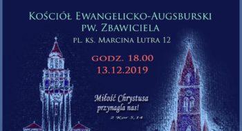 4w_Adwent_3 Nabożeństwo Ekum-2019-plakat